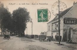 PARAY-VIEILLE-POSTE - La Vieille Poste - Route De Fontainebleau - France