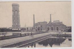 Ostende Watertoren - Château D'eau - Oostende