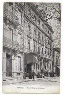 NARBONNE - Grand Hôtel De La Dorade - Narbonne