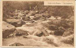 SART-lez-SPA - Vallée De La Hoëgne - Les Cascatelles - N'a Pas Circulé - Edit. Butenaers - Jalhay