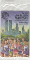 US - Nice Prepaid - NY Marathon Mint Wrapped - United States