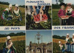 CPSM  Plougastel Daoulas - Plougastel-Daoulas