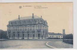 Ostende La Caserne - The Soldiers-quarters - Oostende