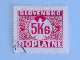 SLOVAQUIE  1939   LOT# 1 - Slovaquie