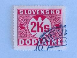 SLOVAQUIE  1939   LOT# 2 - Oblitérés