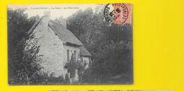 VALMONDOIS Rare La Naze La Chaumière () Val D'Oise (95) - Valmondois