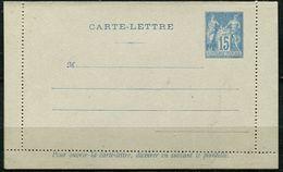 Entier N° 90-CL9 Y Et T, N° 11 ACEP - Postal Stamped Stationery