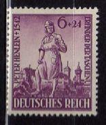 Deutsches Reich, 1942, Mi 819 ** Peter Henlein [240218XXII] - Alemania