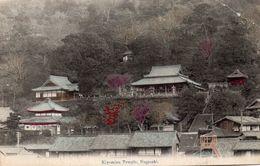 JAPON KIYOMIZU TEMPLE NAGASAKI - Japan