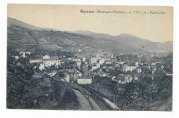 MARESCA - MONTAGNA PISTOIESE - PANORAMA - NV FP - Pistoia