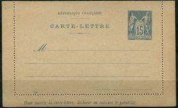 Entier N° 90-CL17 Y Et T, N° 22 ACEP - Postal Stamped Stationery