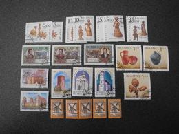 Stamps Of The World: Belarus (1 - Animals Birds Horses ) - Belarus
