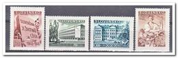 Slowakije 1943, Postfris MNH, Cultural Fund - Unused Stamps