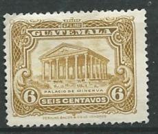 Guatemala - Yvert N ° 206 *       - Ava 18110 - Guatemala