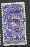 Guatemala - Yvert N°  95 Oblitéré   - Ava18112 - Guatemala