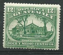 Guatemala   -  Yvert N°  199   *   - Ava 18121 - Guatemala