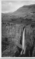 LIBAN - Beyrouth : Cascade De Djezzin - Lebanon