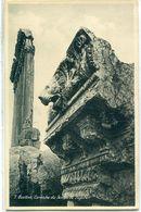 LIBAN - Baalbek : Corniche Du Temple De Jupiter - Lebanon