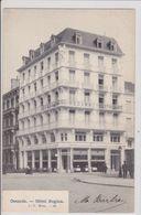 Ostende Hotel Regina - Oostende