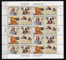 USA, 1993, National Postal Museum - United States