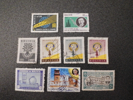 Stamps Of The World: Bolivia - Bolivia