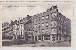 Ostende Grand Hotel Central - Oostende