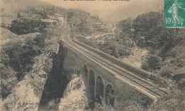 09 // LE CASTELET   Viaduc Sur L'ariège  39 ** - Autres Communes