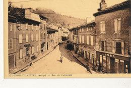 09 // SAINTE CROIX VOLVESTRE   Rue Du Commerce, - Autres Communes