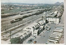 62  - LENS - Place De La Gare - Lens