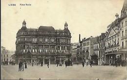 LIEGE - Place Verte - Liege