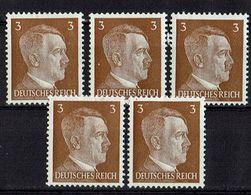 = Deutsches Reich 1941 */** = - Deutschland