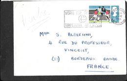 FLAMME  SUNDERLAND  G B    WORLD CUP 1966 - Marcofilia