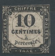Lot N°41124   N°2, Oblit Cachet à Date A Déchiffrer - Taxes