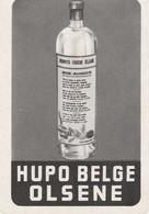 JOKER HUPO BELGE OLSENE - Andere