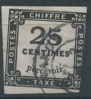 Lot N°41127   N°5A, Oblit Cachet à Date De NANCY - Taxes