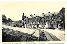 Ways NA2: Château De Ways-Ruart - Genappe
