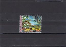 Wallis Y Futuna Nº A164 - Aéreo