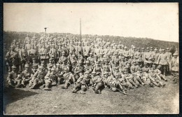6413 - Juinville Marne ?? Vor Paris 1914 - Gel N. Rochlitz - 5. Etappen Mun. Kol. Nr. 51 - Max Voigt Zwickau Pickelhaube - War 1914-18
