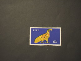 IRLANDA - 1975 UCCELLO Lgs. 1 - NUOVO(++) - 1949-... Repubblica D'Irlanda