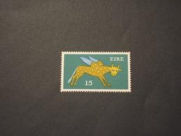 IRLANDA - 1975 BUFALO ALATO 15 P. - NUOVO(++) - 1949-... Repubblica D'Irlanda