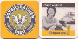 #D196-078 Viltje Usterbacher - Sous-bocks