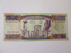 Lebanon/Liban 10 000 Livres 1993 Banknote - Liban
