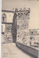 TAORMINA: Torre Saracena - Italie