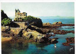 Biarritz- Villa Belza - Biarritz