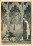 Photo Mosquée De Cordoue Couple Oriental - Ethnics