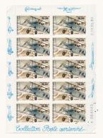 France Poste Aérienne 1998 - Feuillet F62a - - Poste Aérienne