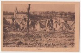 (Guerre De 1914) 007, Flabas (55), V Armee, Guerre De 1914 - Francia