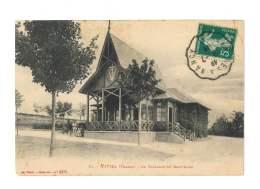 Vittel - Le Pavillon Du Golf Club - 373 - Vittel Contrexeville