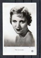 Meg Lemonnier - Schauspieler