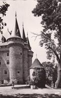 Paulhaguet - Château De Flaghac - France